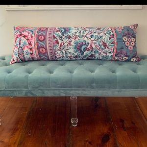ISO anthropologie meze long pillow